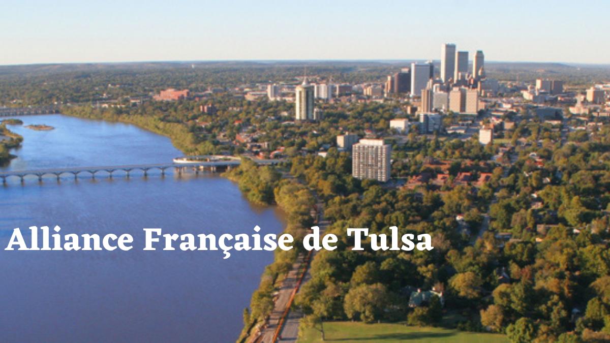 Alliance Française de Tulsa